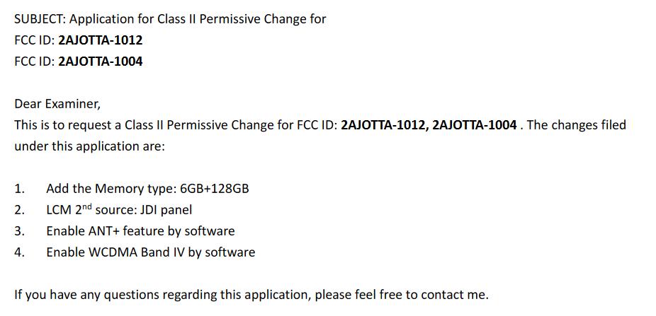 Nokia 8 con 6GB di RAM e 128 GB di ROM