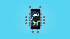 Android Oreo Beta per il Nokia 8