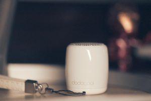 Mini Altoparlante Stereo Wireless