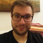 Selfie scattato con la fotocamera anteriore del Nokia 8