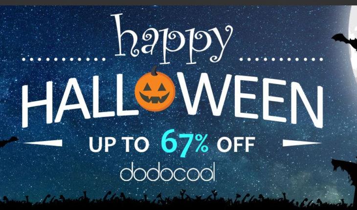 Offerte di Halloween dodocool