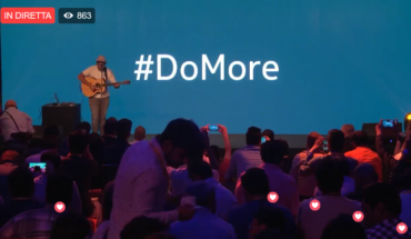 #DoMore