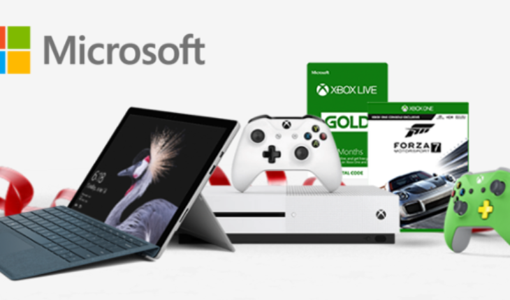 Offerte Microsoft Black Friday