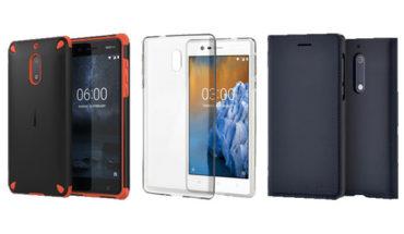 Custodie Nokia