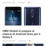 Nokioteca App per Android