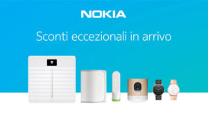 Black Friday Nokia