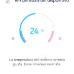 Supporto - Monitor del dispositivo