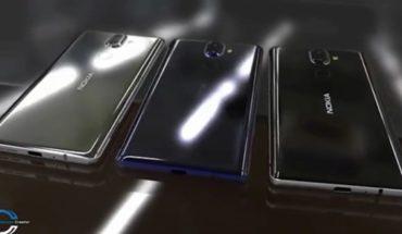 Presunto Nokia 9