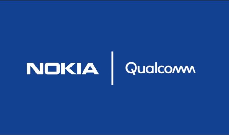 Nokia e Qualcomm