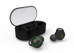 Auricolari Earbuds 2017 by Sunfly