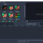 Movavi Video Suite 17 - Filtri