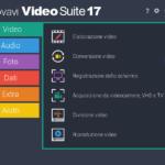 Movavi Video Suite 17 - Video