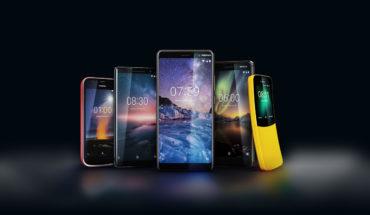 Nuovi Device HMD Global (2018)