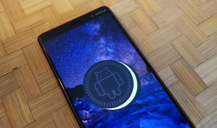 Android 8.1 Oreo sul Nokia 7 Plus