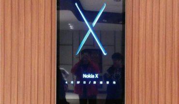 New Nokia X