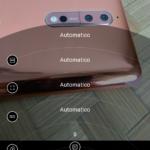 Modalità Pro Fotocamera