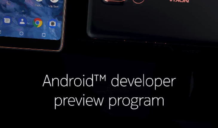 Android P Beta Program