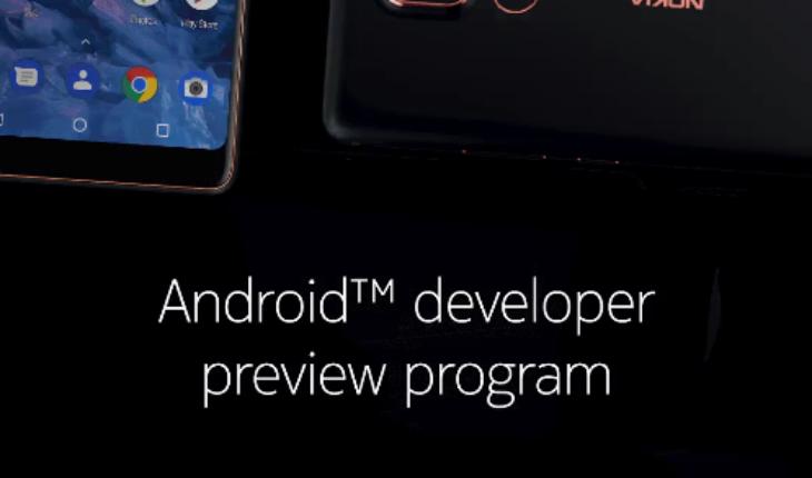 Android P Beta Program