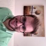 Selfie scattato con Nokia 6.1