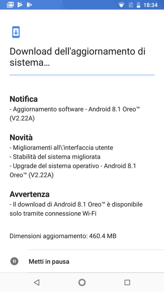 Update v2.22A