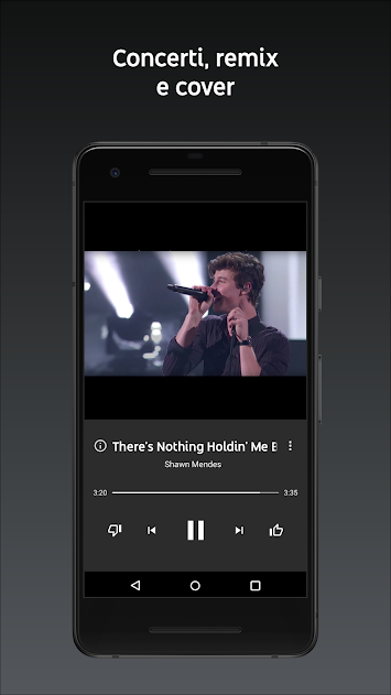 Youtube music e youtube premium da oggi disponibili in for Youtube oggi