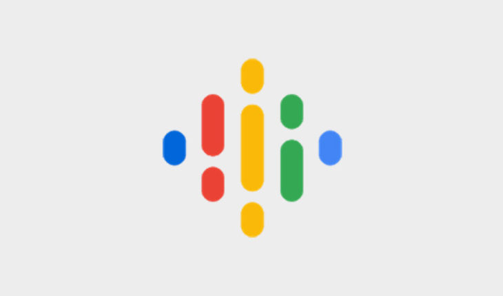 Google Podcasts