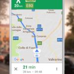 Navigatore Vocale per Google Maps Go