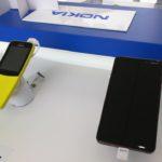 Nokia 8110 4G e Nokia 6.1