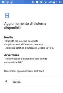 Update Nokia 3