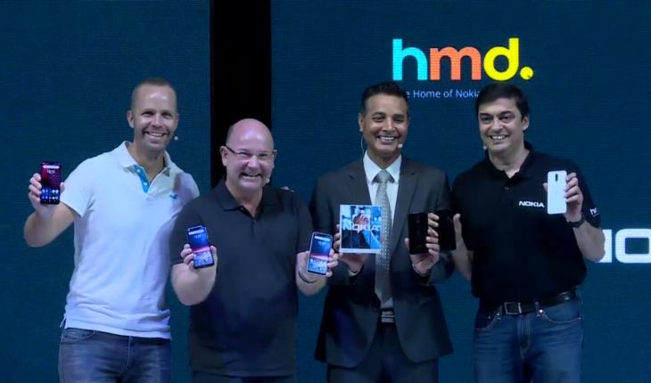 Nokia 6.1 Plus e Nokia 5.1 Plus