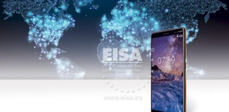 Nokia 7 Plus - EISA Award 2018