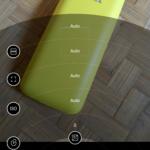Modalità Pro Nokia Camera