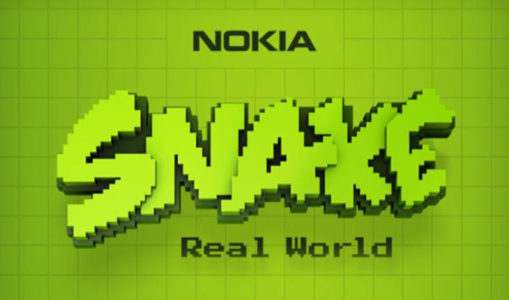 Snake Real World