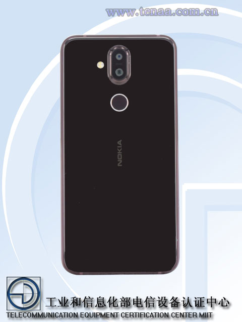 presunto Nokia X7