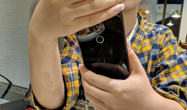presunto Nokia X7 (Phoenix)