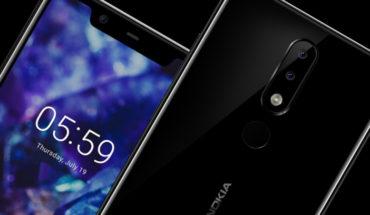 Nokia 5.1 Plus - Nokia 6.1 Plus