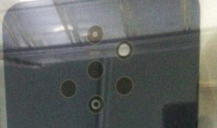 Nokia Penta Lens