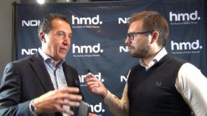 Alberto Matrone intervistato da Francesco Colonna