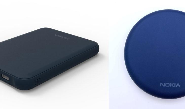 Nokia Wireless Charging