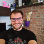 Selfie scattato con Nokia 7.1