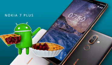 Nokia 7 Plus - Android 9 Pie