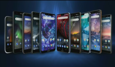 Nokia Android Devices
