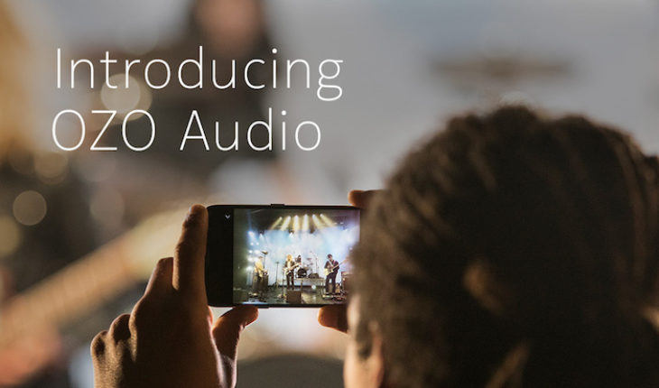 OZO Audio