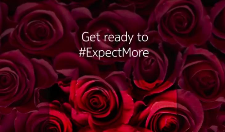 #ExpectMore