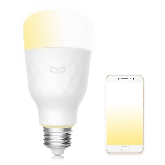 Lampadina a LED Yeelight
