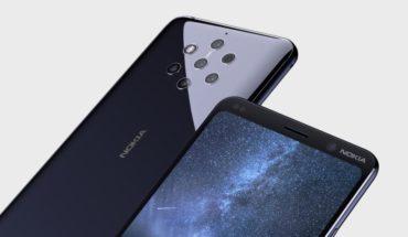 Nokia 9 PureView - Concept