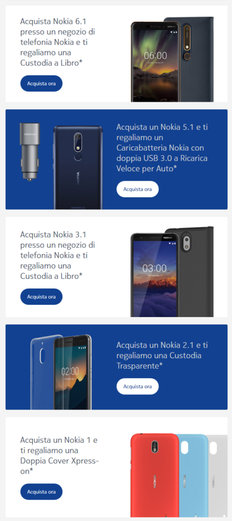 Nokia Mobile Shop