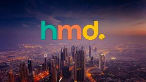 HMD Global - Dubai