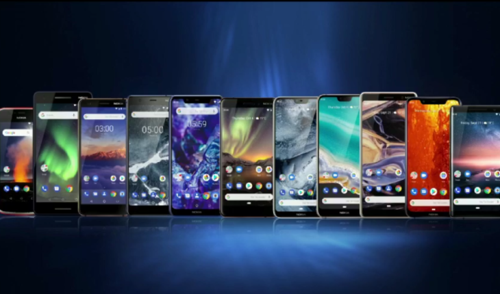 Nokia Devices 2018