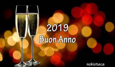 Buon Anno - 2019